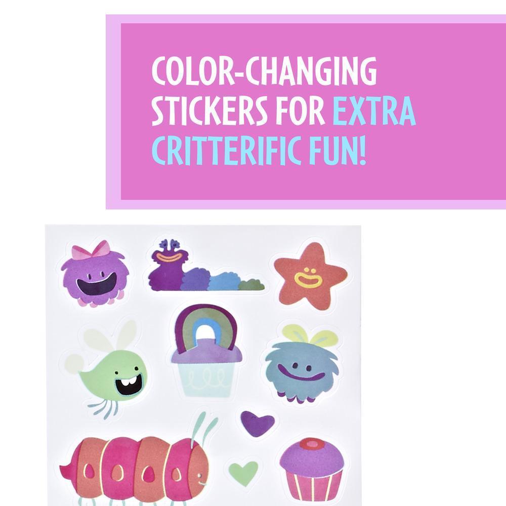 DreamWorks Trolls Sparkle Surprise Party Pod