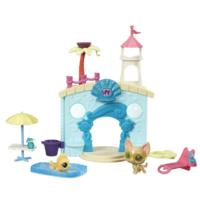 Littlest Pet Shop Splash Park Party