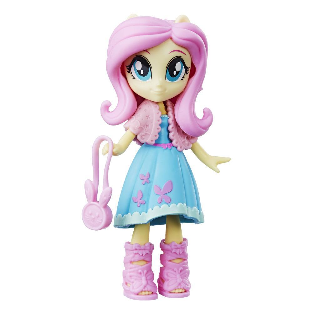My Little Pony Equestria Girls Fashion Squad Fluttershy
