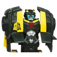 TRANSFORMERS DARK OF THE MOON ROBO POWER ACTIVATORS Recon BUMBLEBEE