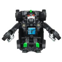TRANSFORMERS BOT SHOTS Battle Game Series 1 LOCKDOWN Vehicle