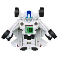 TRANSFORMERS BOT SHOTS Battle Game Series 1 JETFIRE Vehicle