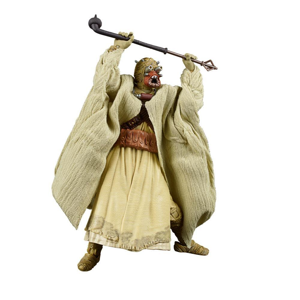 Star Wars The Black Series Archive Tusken Raider 6-Inch-Scale Star Wars: A New Hope Lucasfilm 50th Anniversary Figure