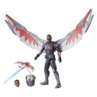 Marvel Legends Series Marvel's Falcon with Flight Tech and Redwing