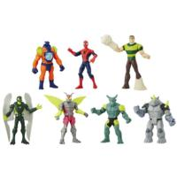 Ultimate Spider-Man Vs. The Sinister Six: Spider-Man vs. Sinister Six 7-Pack