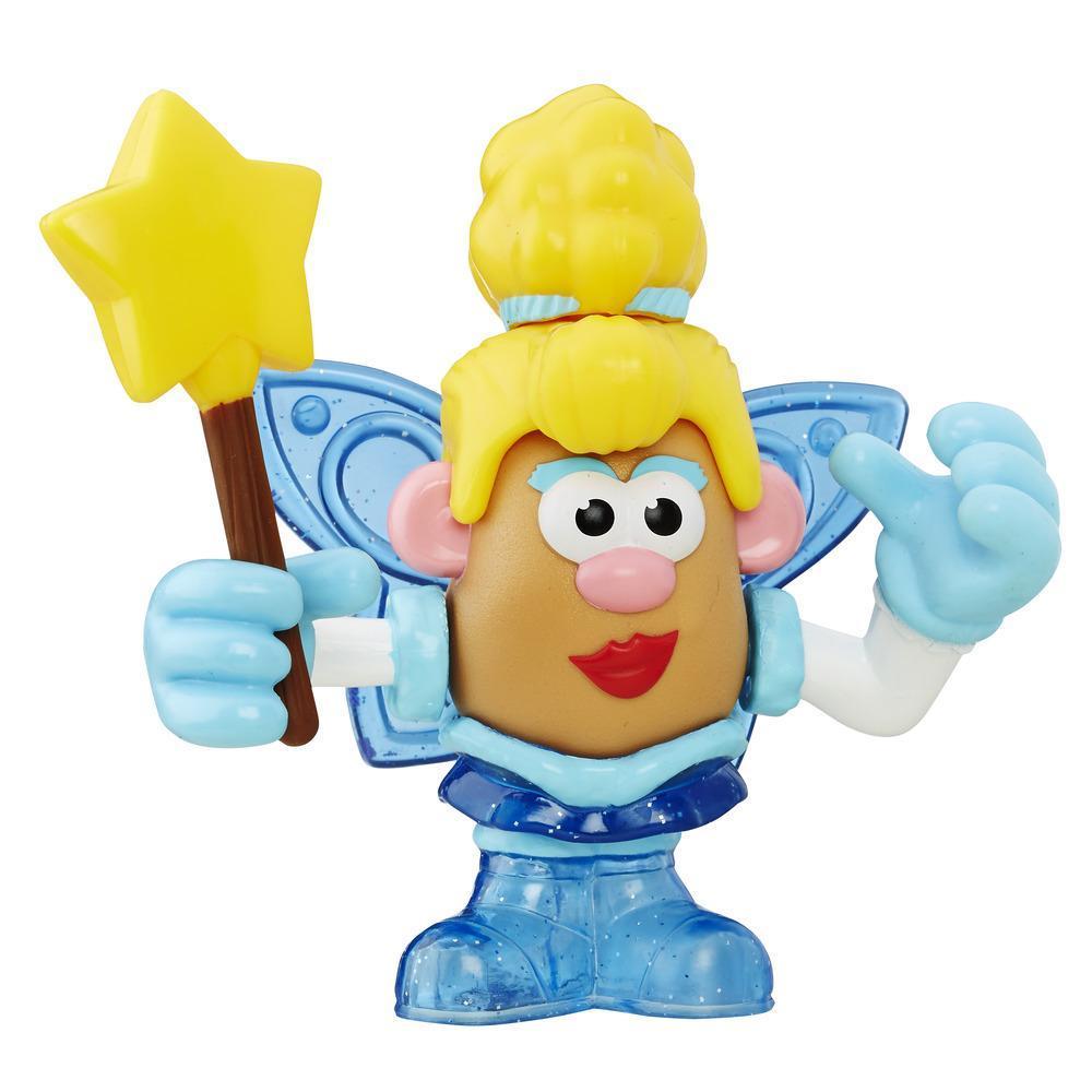 Playskool Friends Mrs. Potato Head Fairy