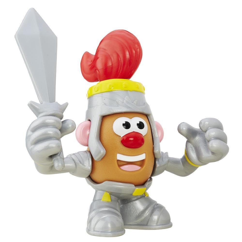 Playskool Friends Mr. Potato Head Knight