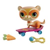 LITTLEST PET SHOP TRICKS AND TALENTS FERRET