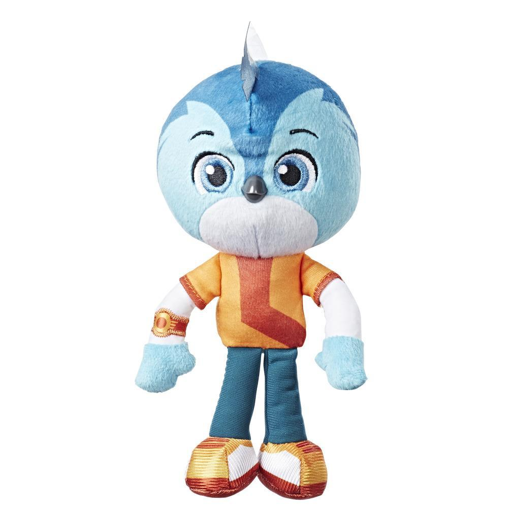 Top Wing Swift Plush