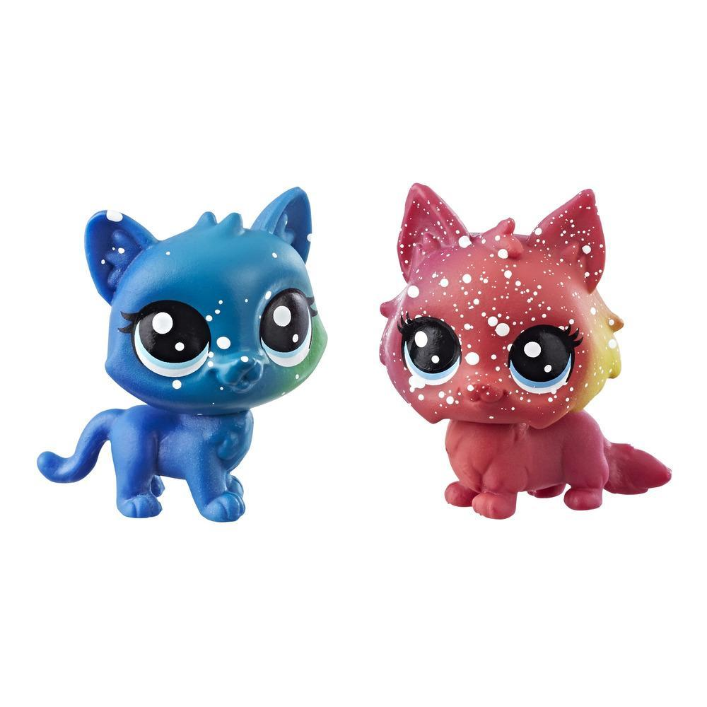 Littlest Pet Shop Cosmic Pounce BFFs