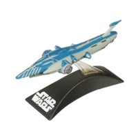 Star Wars TITANIUM SERIES Die-Cast Malevolence