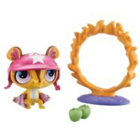 LITTLEST PET SHOP TRICKS AND TALENTS SUGAR GLIDER