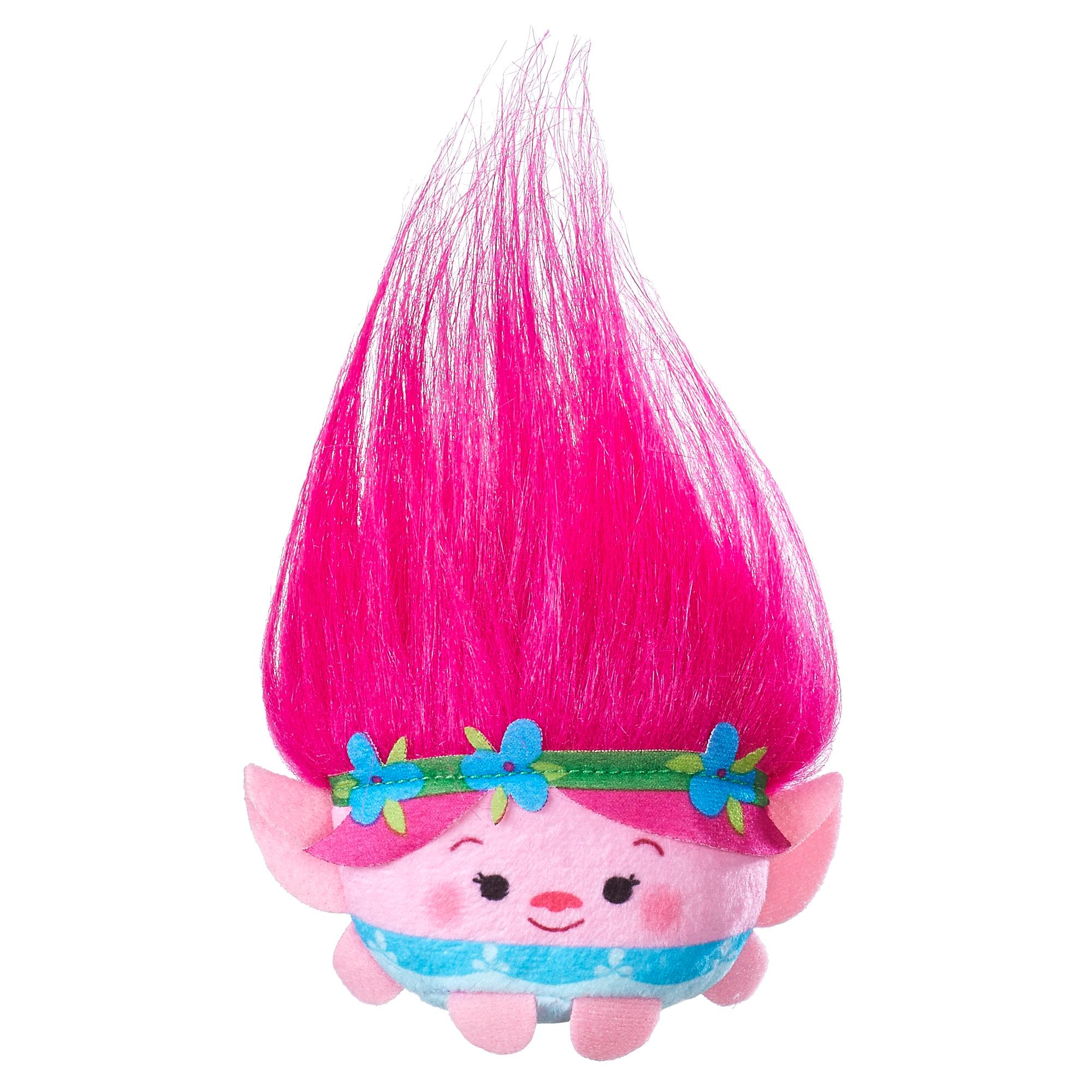 DreamWorks Trolls Poppy Mini Plush