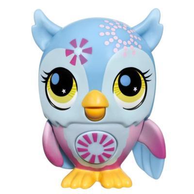 LITTLEST PET SHOP SING-A-SONG OWL Pet