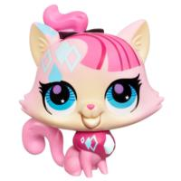LITTLEST PET SHOP SING-A-SONG KITTY Pet