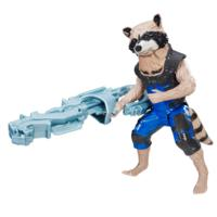 Marvel Guardians of the Galaxy Titan Hero Series: Rocket Raccoon