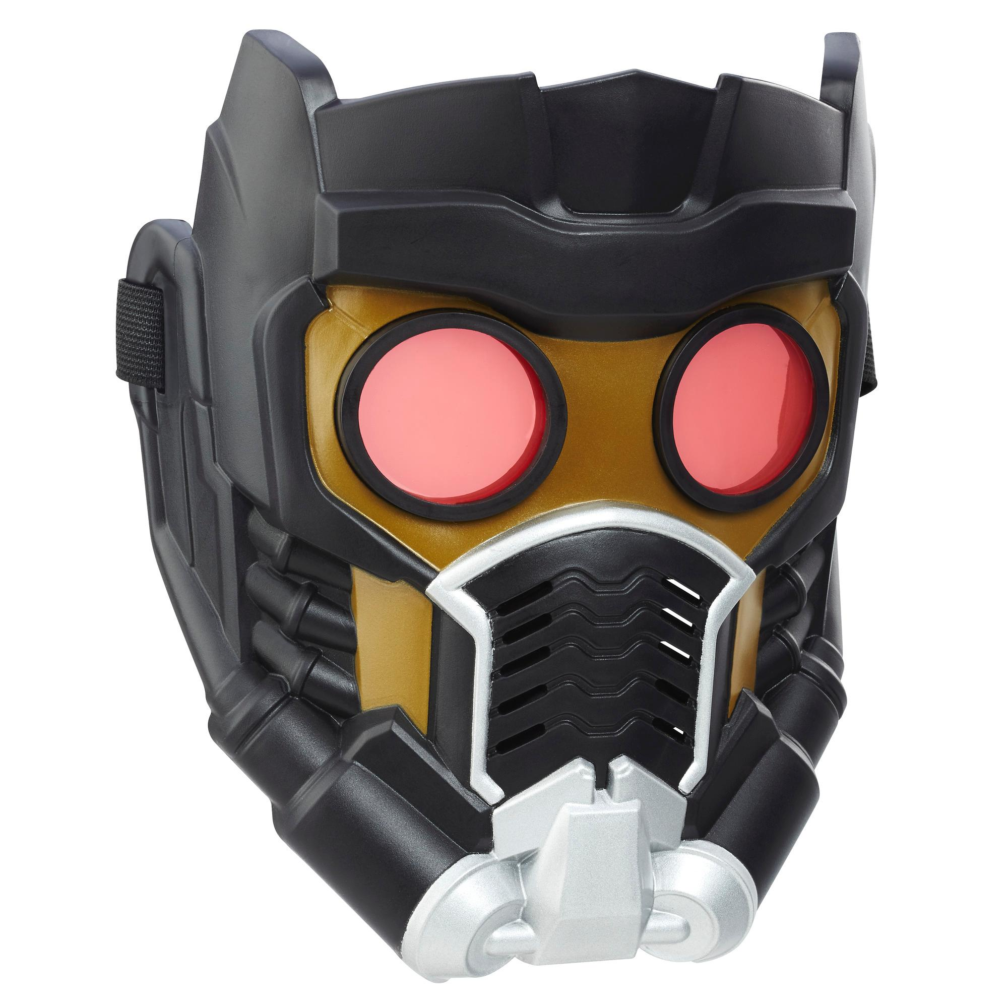 Extrêmement Marvel Guardians of the Galaxy Star-Lord Mask | Marvel FV64