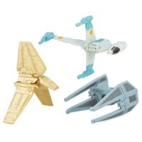 Star Wars: Return of the Jedi Micro Machines 3 Pack Empire Defeat