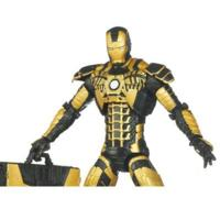 IRON MAN STEALTH STRIKE MARK V EVOLUTION ARMOR