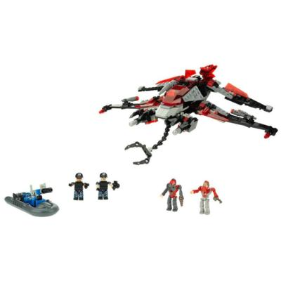 KRE-O BATTLESHIP ALIEN STRIKE Construction Set