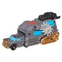 TRANSFORMERS BOT SHOTS Battle Game Series 1 IRONHIDE Launcher