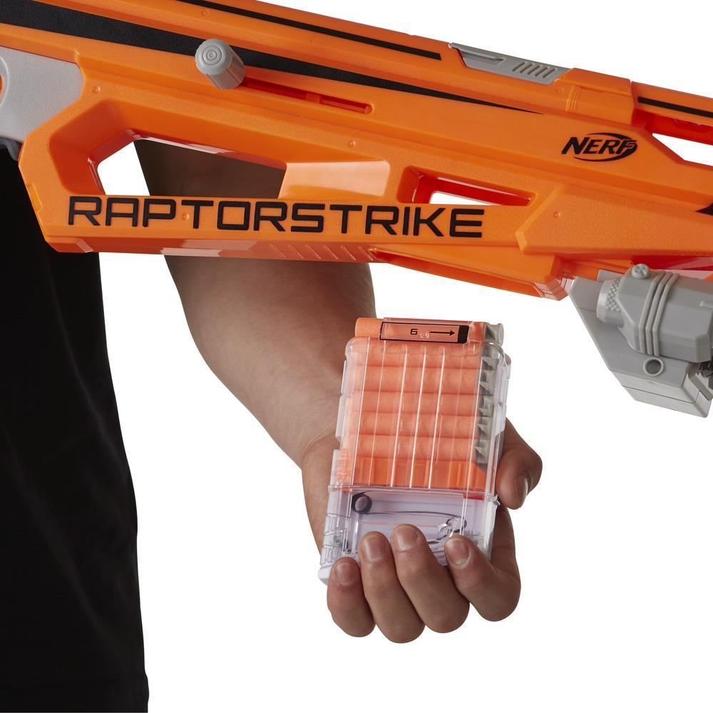 Nerf N-Strike Elite AccuStrike RaptorStrike