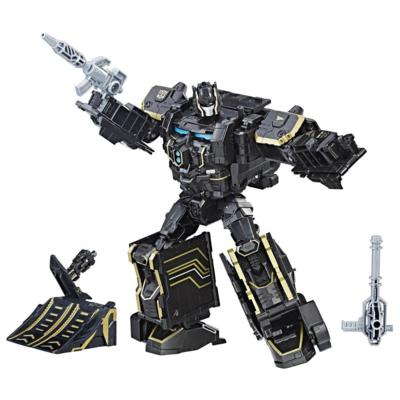Transformers Primitive Optimus Prime: Convention Exclusive