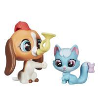 Littlest Pet Shop Pet Pawsabilities Otis Beasley & Robin Hunter