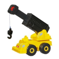 TONKA REAL RUGGED Crane