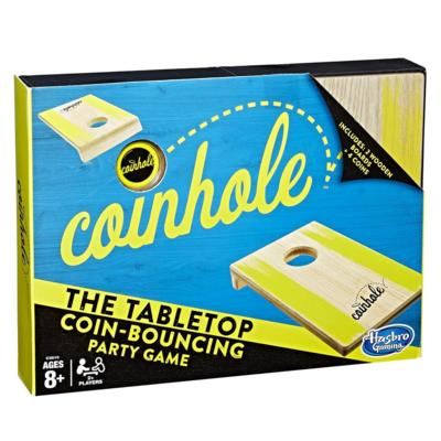 Coinhole Game