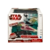 Star Wars The Clone Wars Obi-Wan's Jedi Starfighter