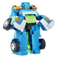 Playskool Heroes Transformers Rescue Bots Hoist the Tow-Bot