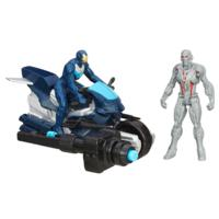 AVN ULTIMATE ULTRON VS IRON LEADER IM