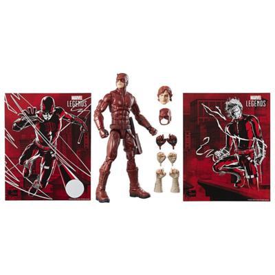 Marvel Legends Series 12-inch Daredevil: Convention Exclusive