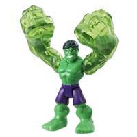 Playskool Heroes Marvel Super Hero Adventures Gamma Fist Hulk