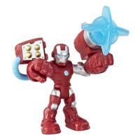 Playskool Heroes Marvel Super Hero Adventures Repulsor Blast Iron Man