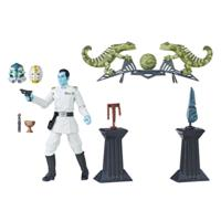 Star Wars The Black Series Grand Admiral Thrawn: Convention Exclusive