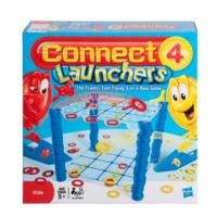 CONNECT 4 LAUNCHERS