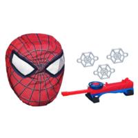 THE AMAZING SPIDER-MAN Stretchy Web Shooter & Mask