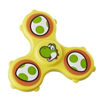 Fidget Its Nintendo Yoshi Graphic Spinner