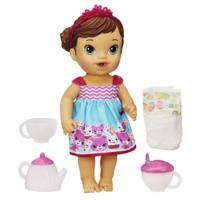 Baby Alive Teacup Surprise Baby Brunette