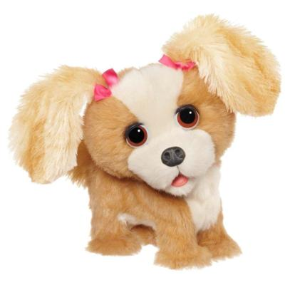 FURREAL FRIENDS BOUNCY MY HAPPY-TO-SEE-ME PUP