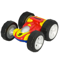 TONKA BOUNCE BACK RACER