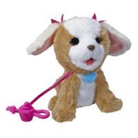 FurReal Friends Li'l Big Paws Tug 'n Love Bouncy Pet