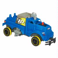 Véhicule DX14 SEMI-HAULER MOD MACHINES de TONKA GARAGE