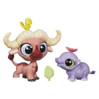 Littlest Pet Shop Pet Pawsabilities Walker Ruffalo & Hipolito Garcia