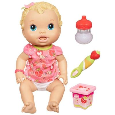 BABY ALIVE BABY ALL GONE Caucasian Doll