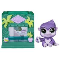 Littlest Pet Shop Mini Style Set Gorilla