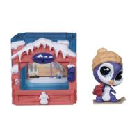 Littlest Pet Shop Mini Style Set Penguin