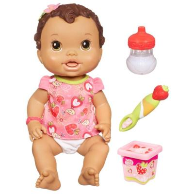 BABY ALIVE BABY ALL GONE Hispanic Doll
